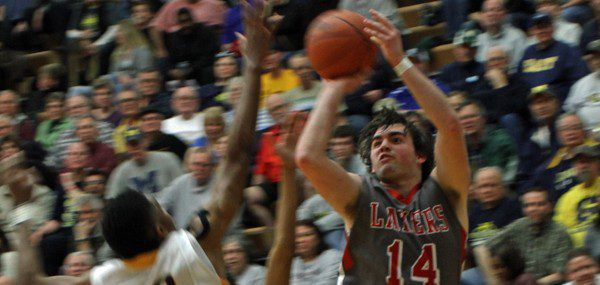 Spring Lake overwhelmed by Godwin Heights' quickness, falls 78-56 in the Class B state quarterfinals