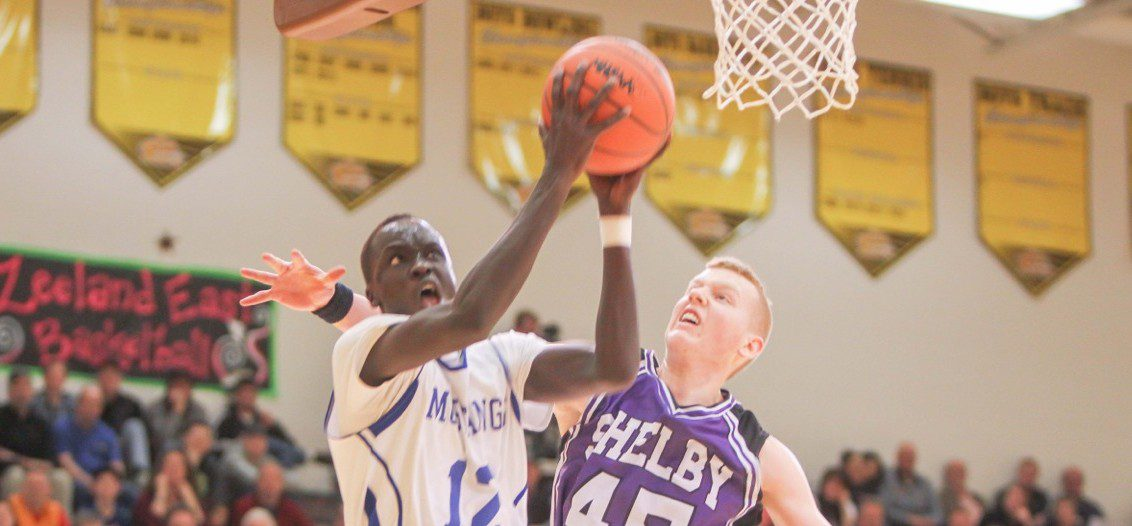 Shelby loses to GR NorthPointe Christian 48-36 in the Class C state quarterfinals
