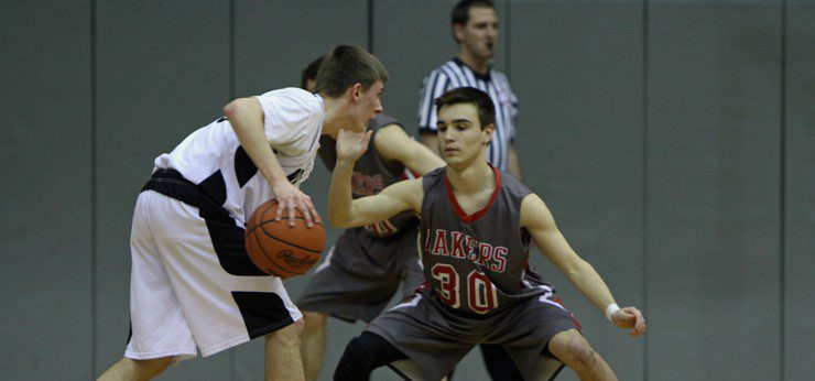 Spring Lake downs Newaygo 67-62 in Class B regionals, prepares to meet Holland Christian for title