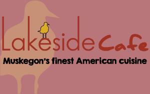 Lakeside Cafe