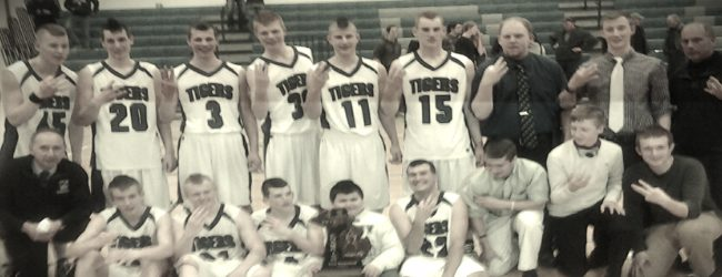 Shelby ends two-year losing streak in the Class C regional finals with a 46-33 win over Laingsburg