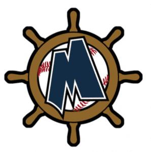 Clippers logo shipswheel