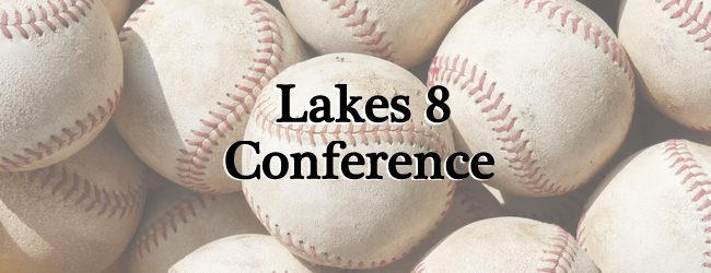 Fruitport, Orchard View each get a win in Lakes 8 baseball twin bill