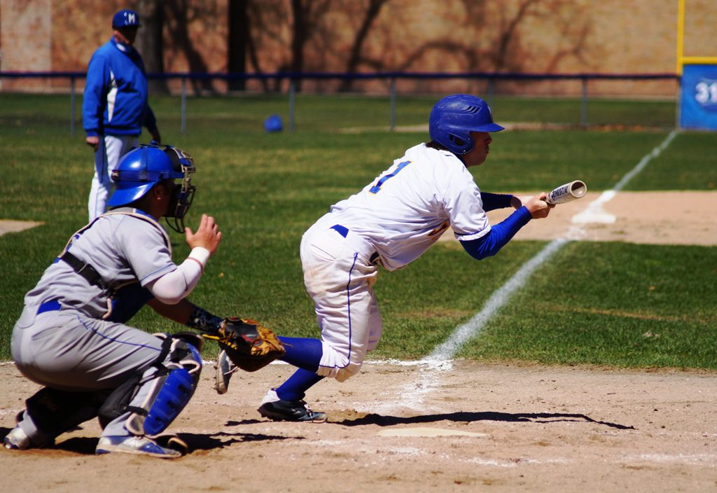 Jayhawk baseball team on a tear after doubleheader sweeps of Lansing CC and Henry Ford