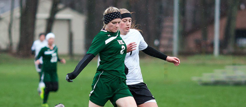 WMC girls soccer team overcomes weather, injuries, illness to down GR Covenant Christian 2-1