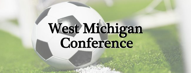 North Muskegon wins WMC tournament championship with win over Whitehall in girls soccer