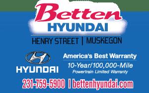 Betten Hyundai