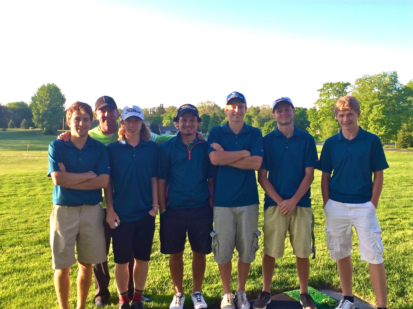 State-ranked North Muskegon golf team ready to demonstrate how good it can be in postseason action