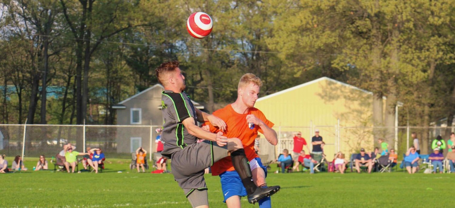 Muskegon Risers break into the victory column with a 3-1 win over Dayton