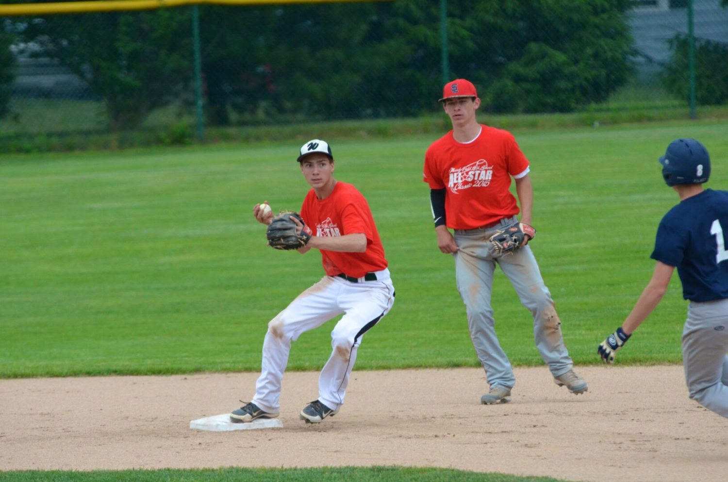 Photo gallery from Wednesday's Marsh Field High School All-Star Classic