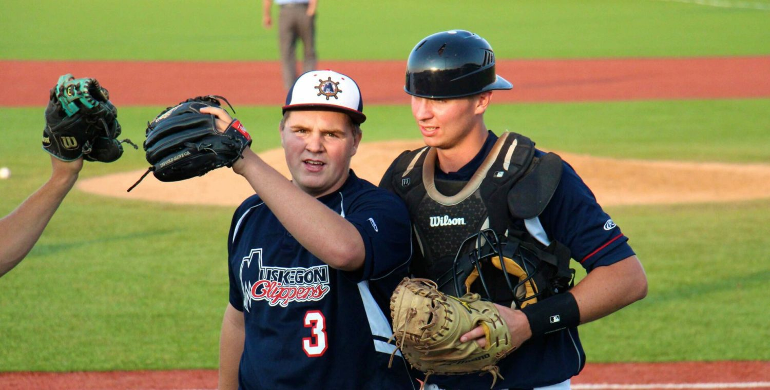 Clippers win their fifth straight with a 4-3 victory over River City, open up a big lead in the league title race