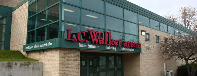 New hope for L.C. Walker Arena: Lumberjacks negotiating new lease, new arena football team could be on the way