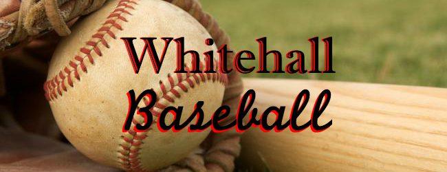 Whitehall baseball team sweeps Ravenna in doubleheader