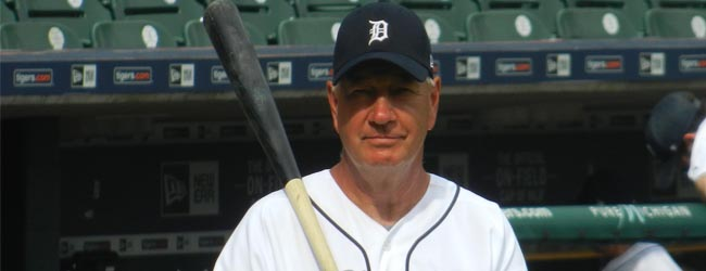 Walt Gawkowski marks the end of his long career with three days of baseball bliss at Tiger fantasy camp
