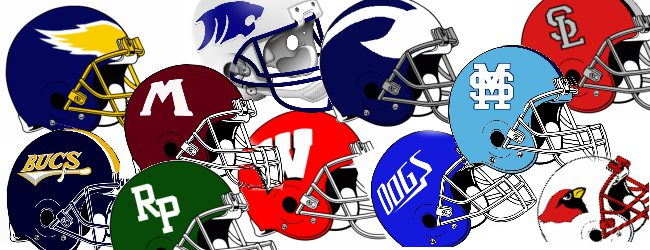 Make sure you salute your favorite high school player – at least once – in LSJ's 2015 football preview section!