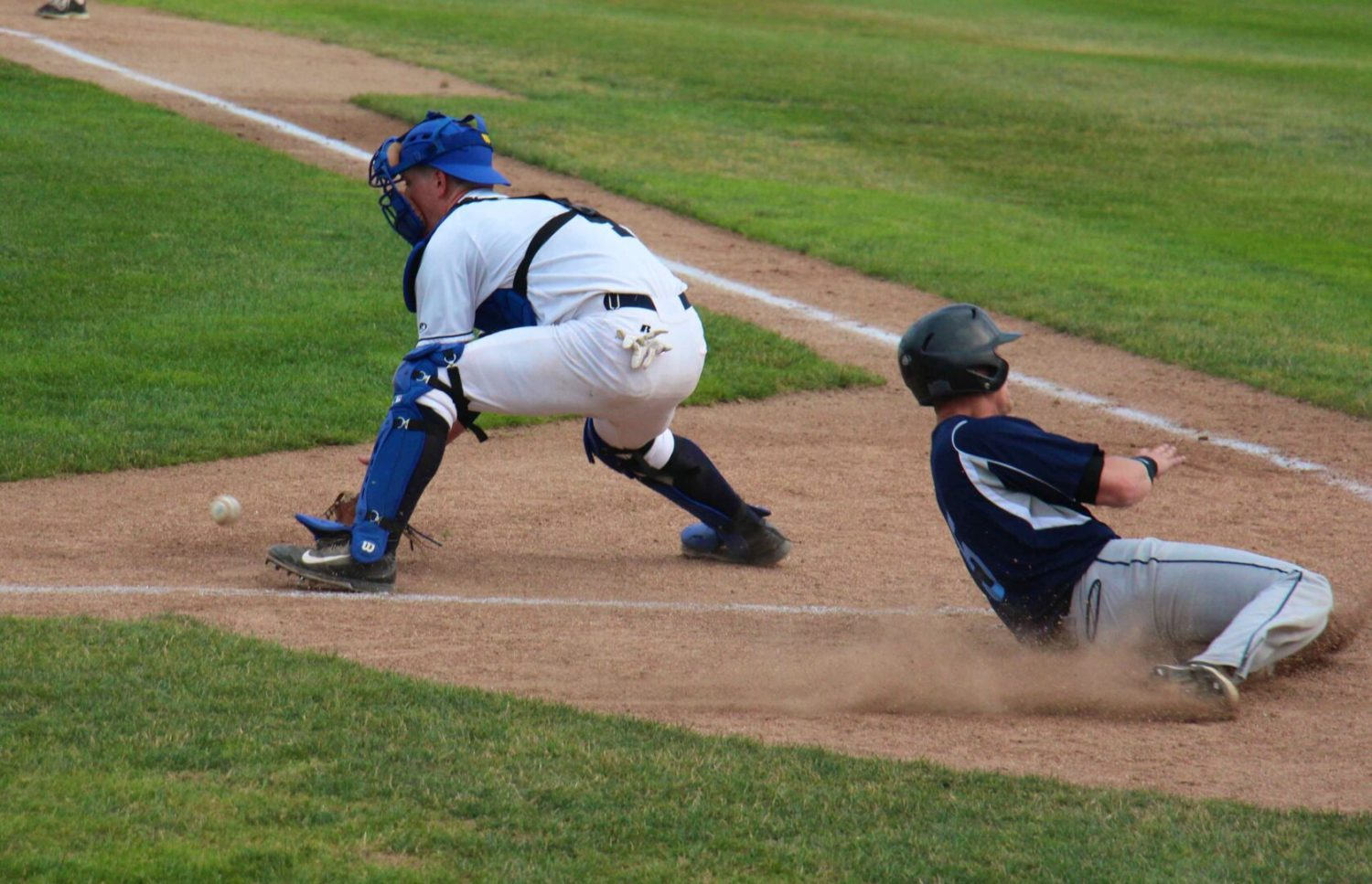 Clippers give up a season-high 13 runs, get pounded 13-3 by River City