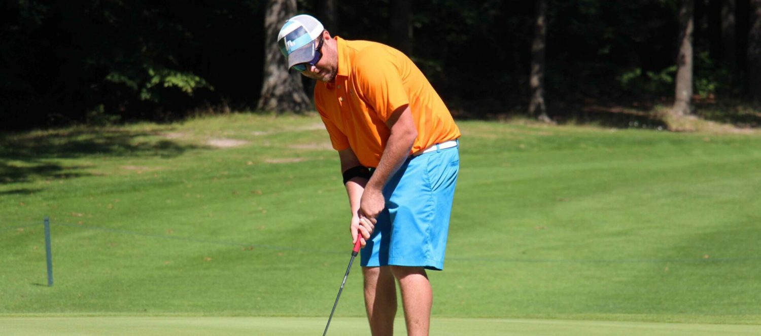 Hawryliw stays hot in the area golf circuit by winning the Henderson Match Play Tournament at Lincoln Golf Club