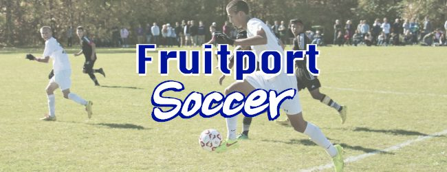 Fruitport soccer team loses first game of season, 1-0 to Rockford