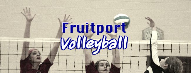 Fruitport volleyball squad powers past Fremont in 4