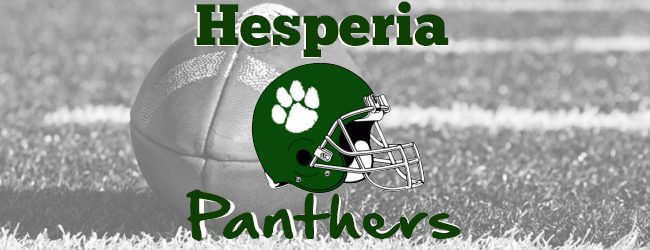 Hesperia holds on to beat Morley-Stanwood 28-21 and maintain its perfect record