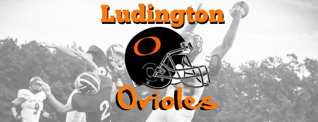 Ludington football team holds on to defeat Lakeview, 21-14