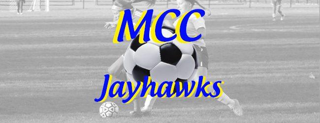 Four goal performance from Emily Winicki powers MCC soccer over LMC