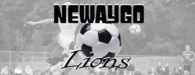 Newaygo soccer downs Reed City 5-1, gets first conference win
