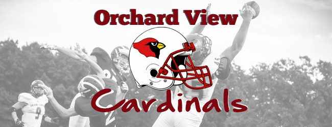 Owen Swanson paces Orchard View to a stunning victory over Muskegon Catholic