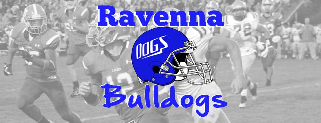 Ravenna rolls over Shelby in West Michigan Conference football action