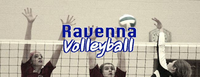 Ravenna volleyball squad falls to Calvin Christian in a five-set match