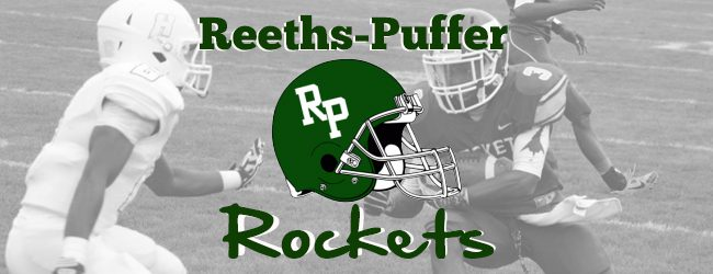Reeths-Puffer rips off fourth straight win by downing Kenowa Hills 28-19