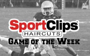 Sport Clips GotW instore