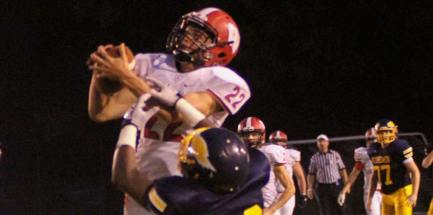 Whitehall rolls after slow start in West Michigan Conference win over North Muskegon
