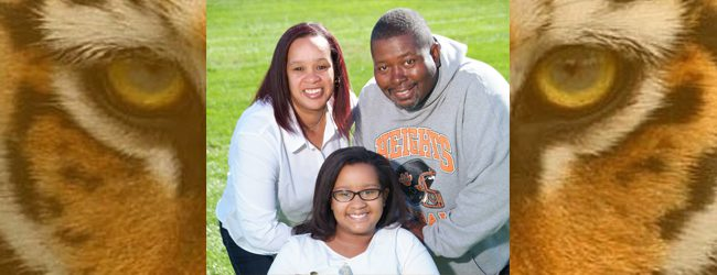 Coach El: Tommie Elliott gains strength from his wife and daughter as he deals with challenges on the field and off