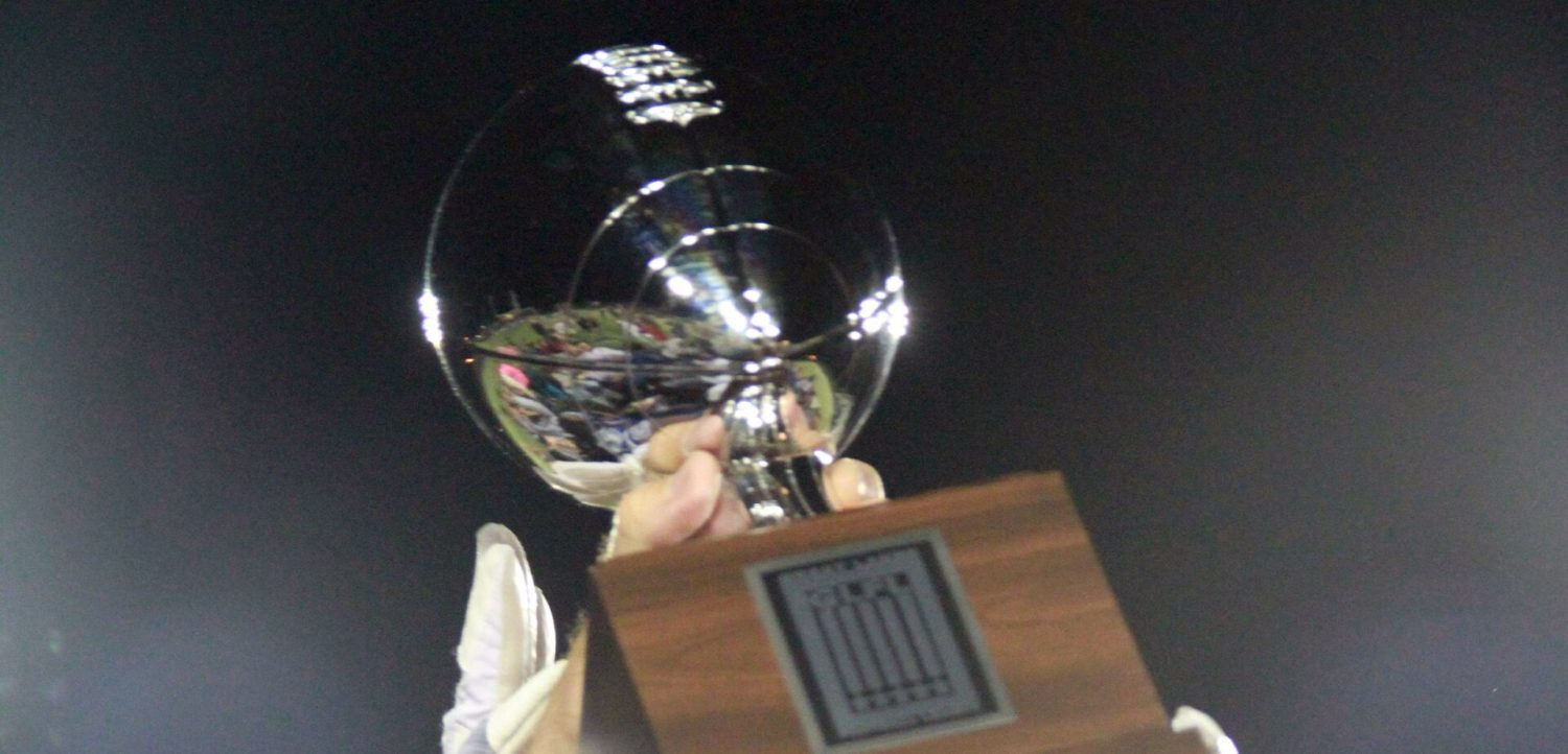 Muskegon Mustangs beat Detroit Ravens 27-13 to claim Great Lakes Football League championship