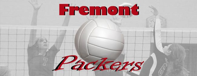 Fremont picks up league win over Reed City in a volleyball match