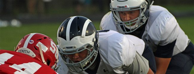 """Fruitport overcomes penalty issues, wins """"Battle of the Bayou"""" over Spring Lake"""