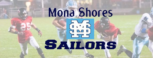Mona Shores bounces back with 40-10 win over Jenison in O-K Black football