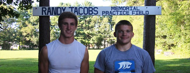 """Buchberger, Brayman leading Montague's high-powered offense in the """"Year of Redemption"""""""