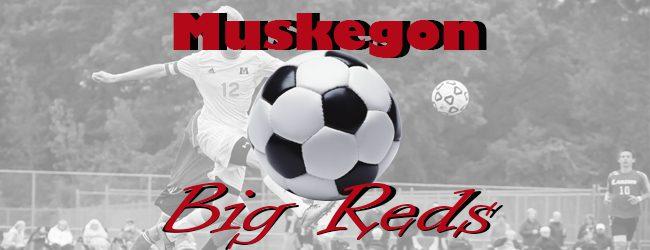 Muskegon earns OK Black Conference soccer win over Zeeland East