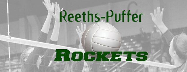 Reeths-Puffer battles close with Zeeland East, but can't pull out volleyball victory