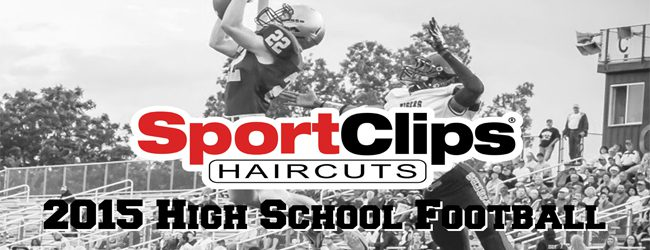 Sport Clips Photo gallery from Thursday and Friday's high school football action
