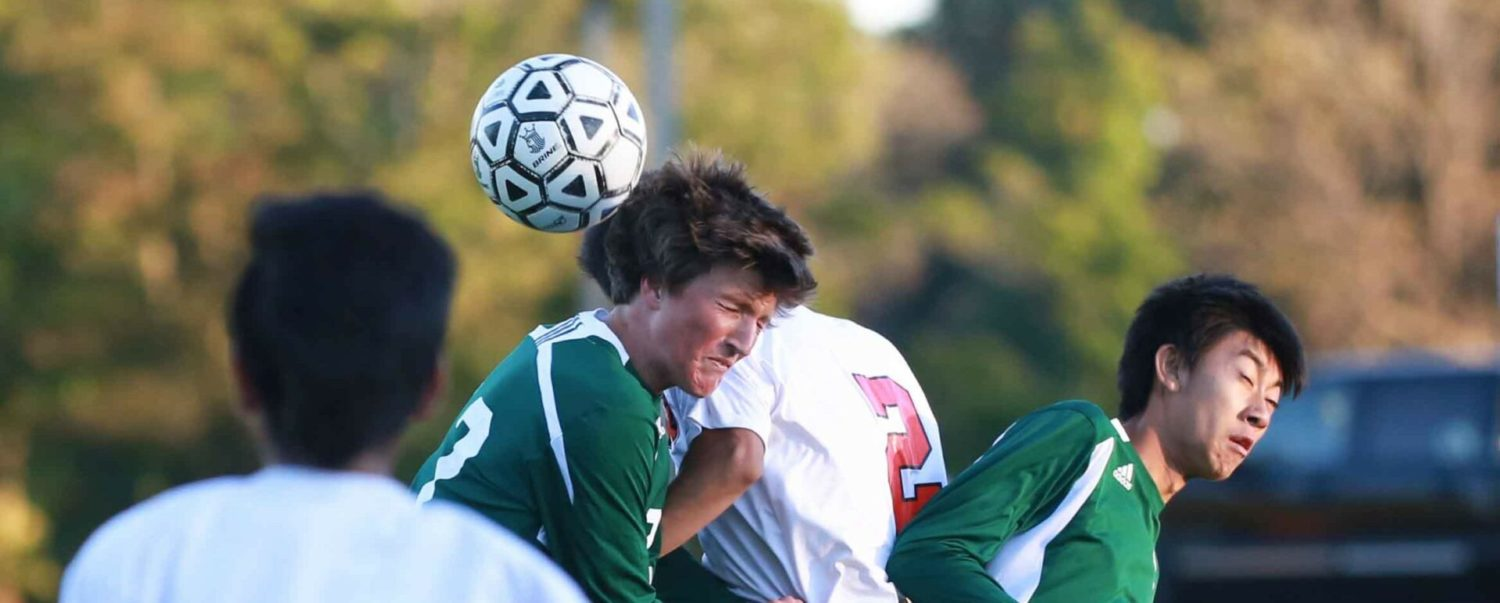 Reeths-Puffer soccer team beats GR Union 2-1, pulls into a first-place tie in the O-K Black