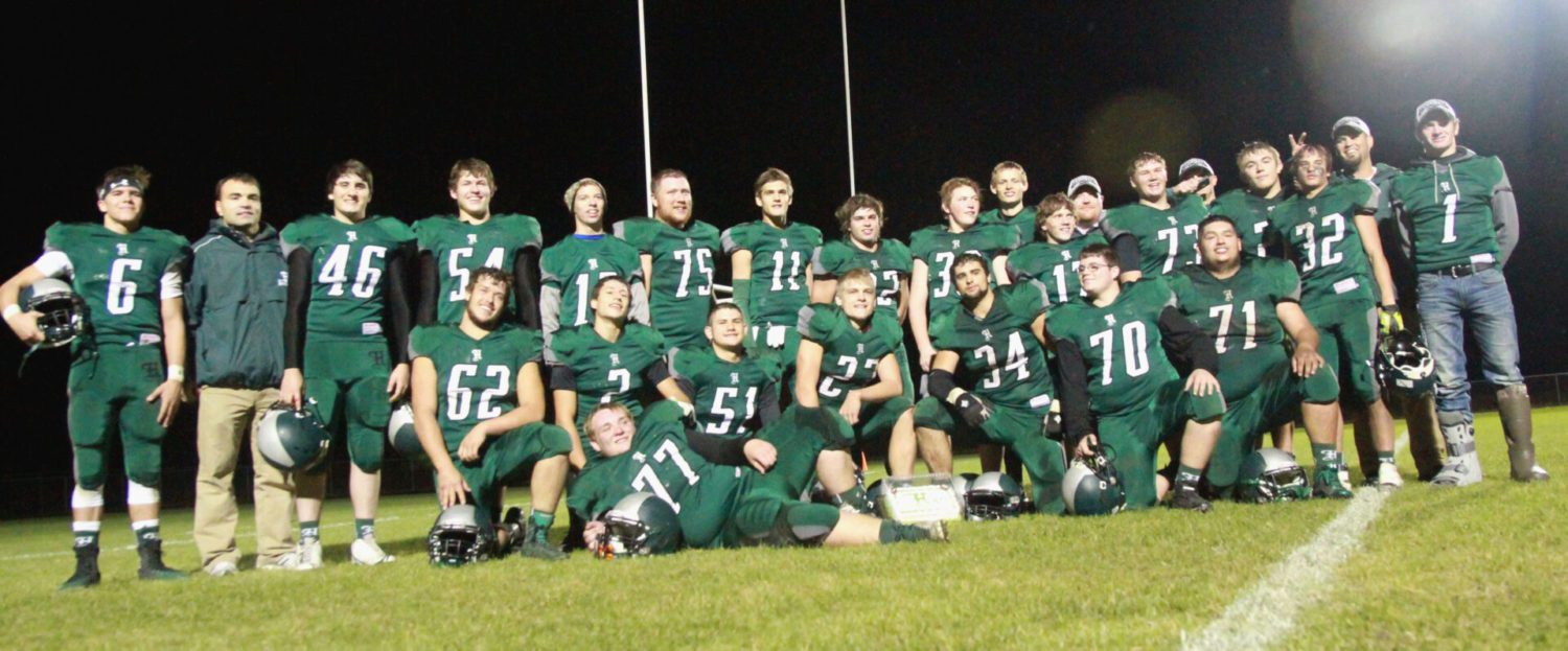 Hesperia football coach Aaron Sims resigns to take position at Alpena