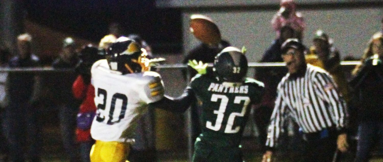 Hesperia puts an exclamation point on its 9-0 season with a 56-6 romp over North Muskegon