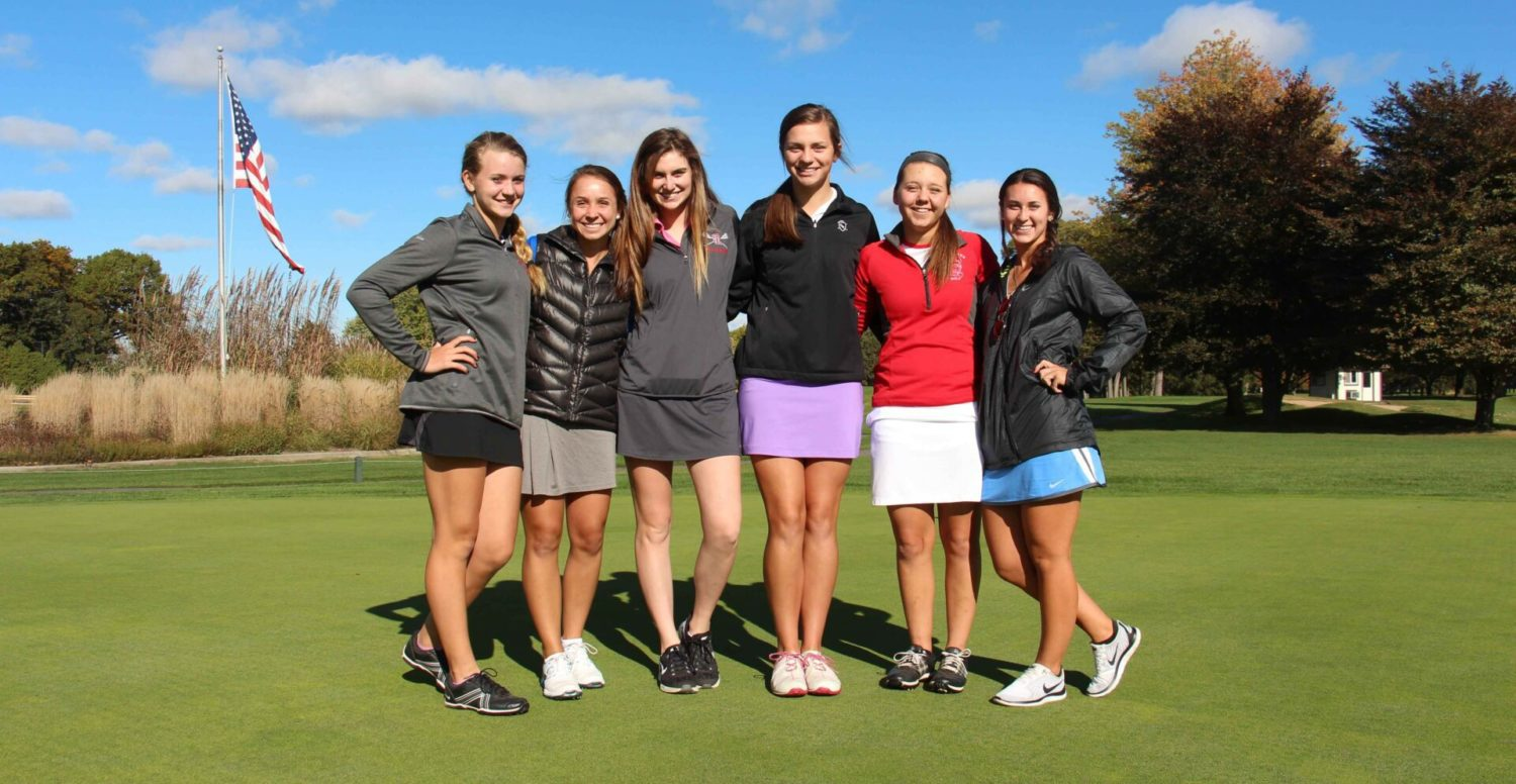 Spring Lake girls golf team will try to win its second straight Division 3 state championship this weekend