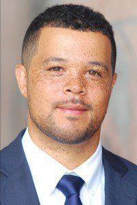 Team owner TJ Williams