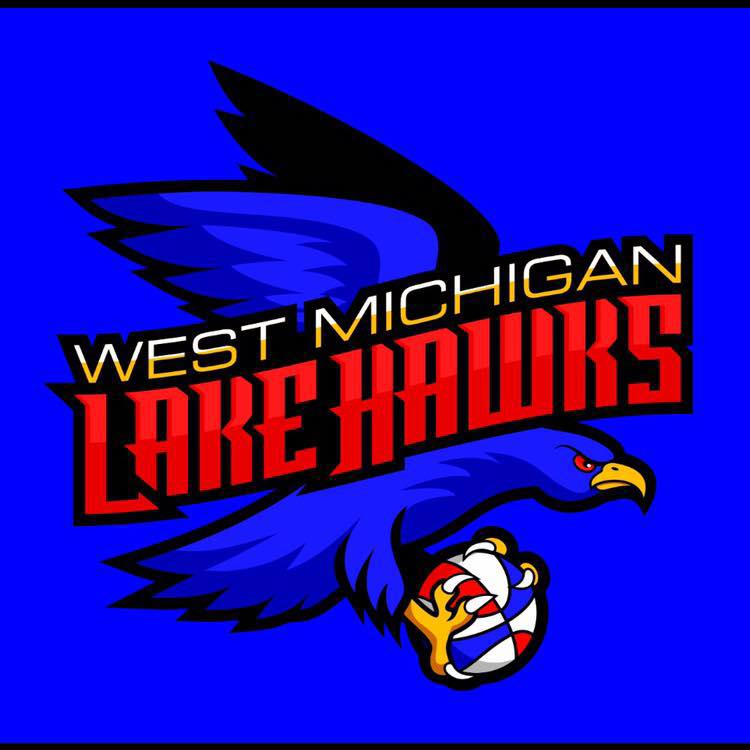 West Michigan Lake Hawks lose steam down the stretch, fall to Chicago 134-130