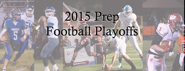Prep football playoff preview: Big Reds face an undefeated Traverse City Central squad coached by a Schugars