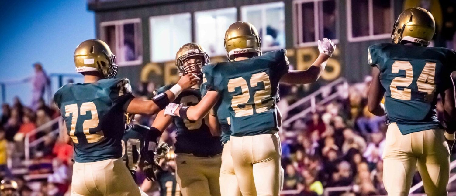Muskegon Catholic hoping to continue playoff domination of Beal City in Saturday's Division 8 district finals